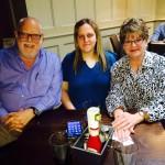 Foreign Desk - Walt, Lynn Kendall , lala - 1st June 2014