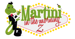 Martini in the Morning Logo