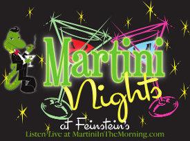Martini Nights